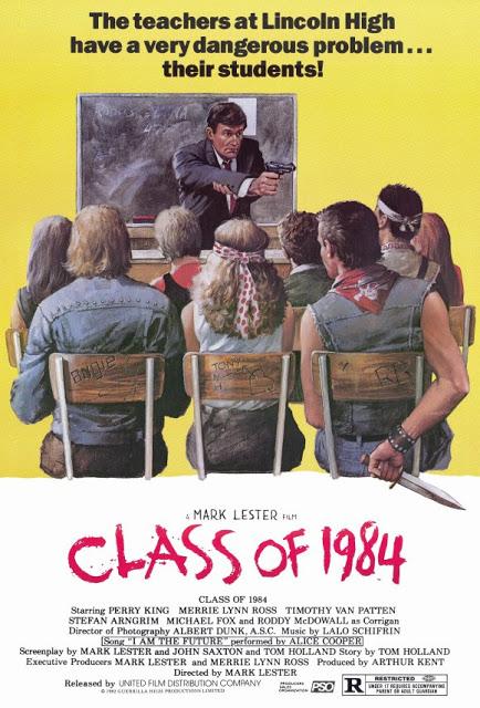 class of 1984 b
