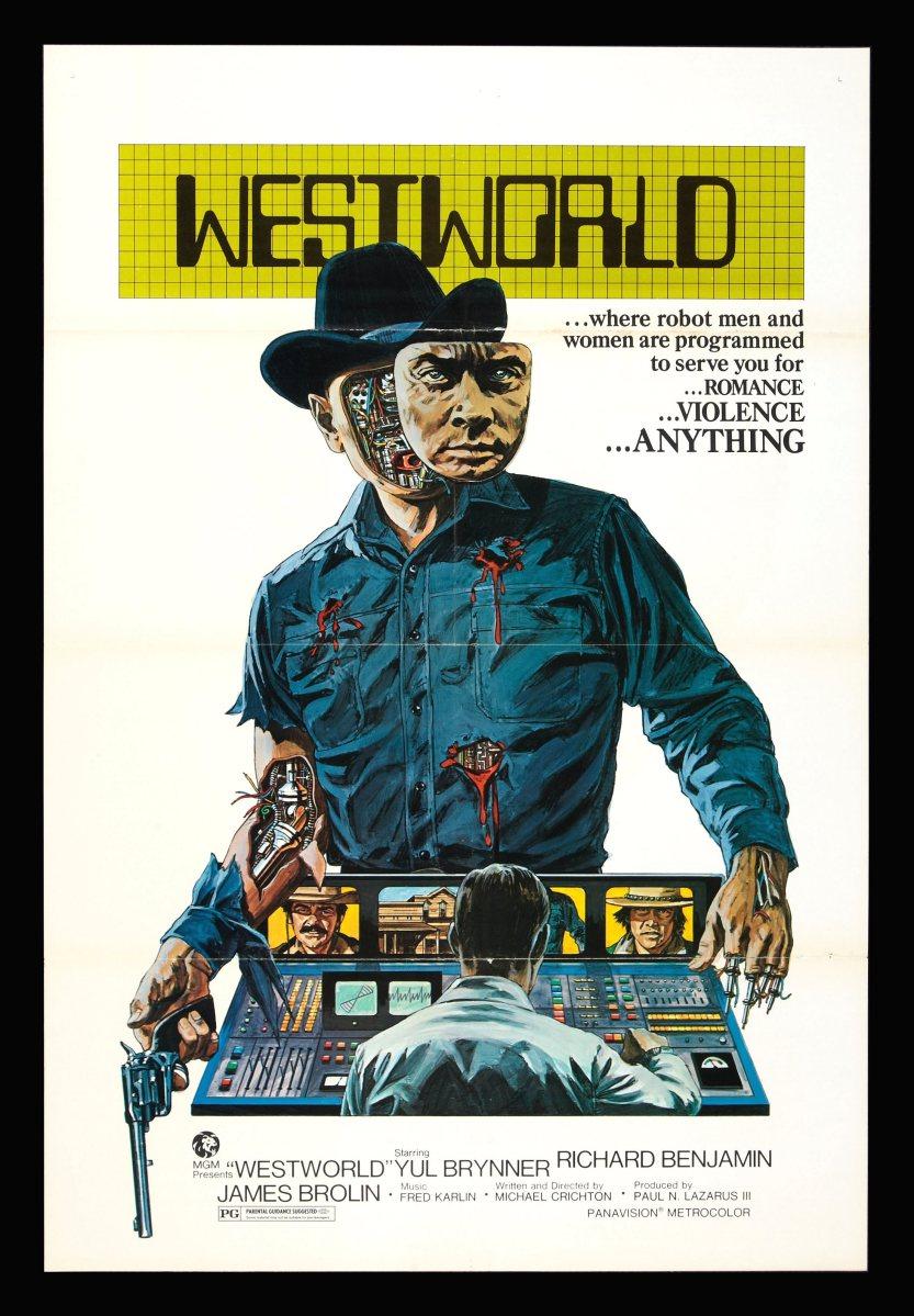 Westworld Ho!