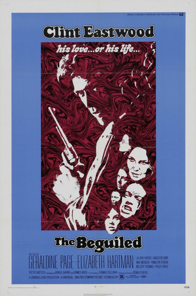 TheBeguiled