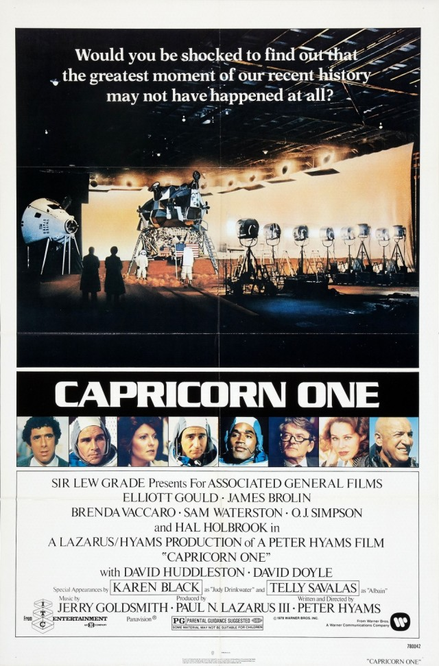 CapricornOne